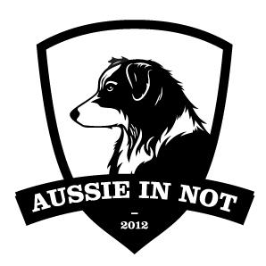 Logo Aussie in not
